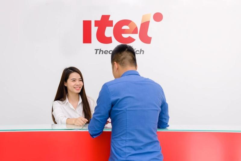 Mạng di động Itel hợp tác với FPT Shop triển khai các điểm CSKH toàn quốc