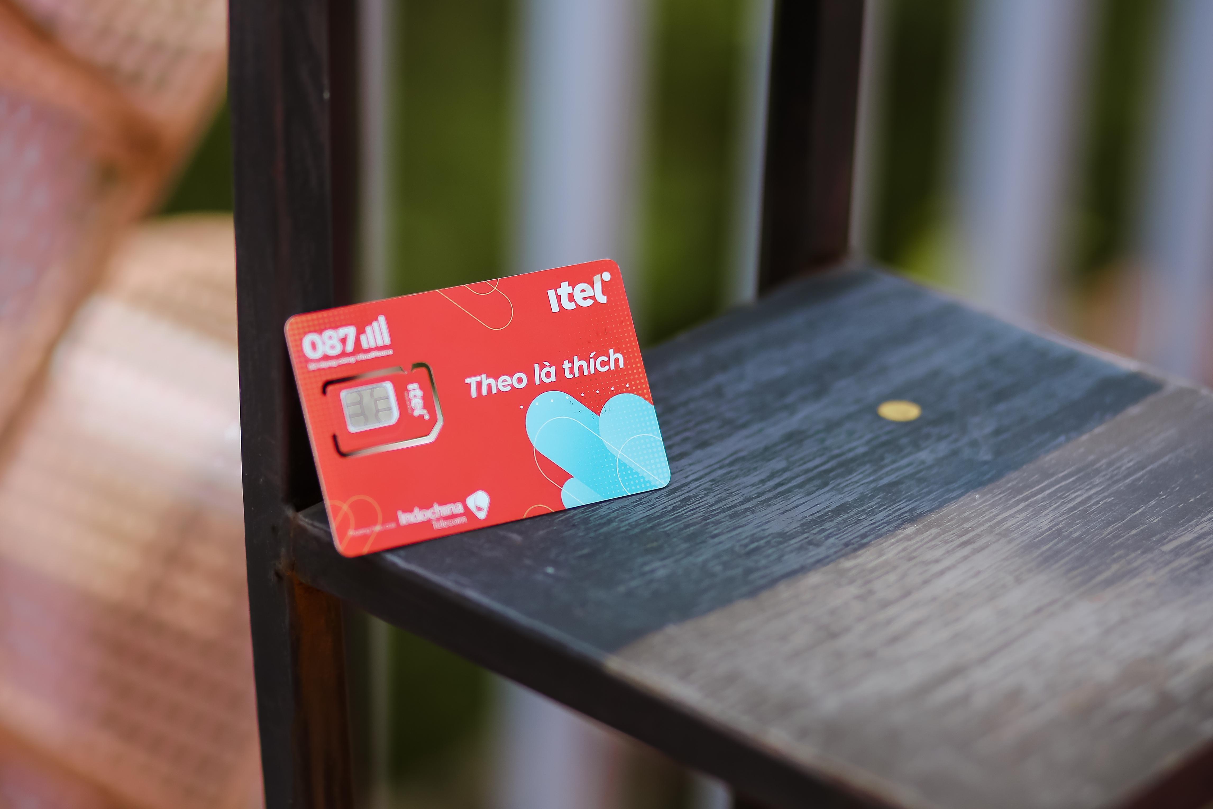 Dự báo bước chuyển mình mạnh mẽ của mạng di động iTel năm 2021